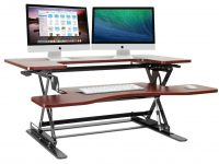 Halter ED-258 Preassembled Height Adjustable Desk Review