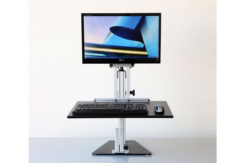 The Best Standing Desks for 2017