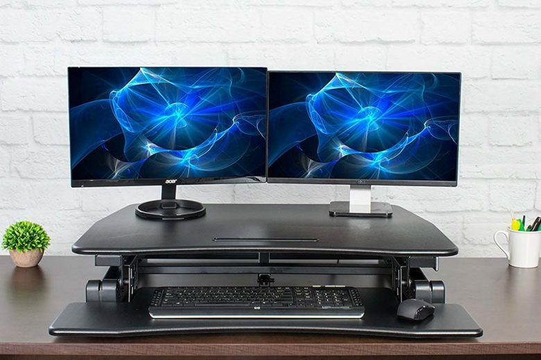 Best Electronic Raising Desks Review
