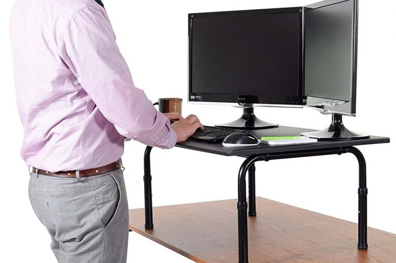 Best Standing Desktop Extender Review