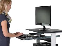 How Much is a Standing Desk? The Average Prices of Ergonomic Office Furniture