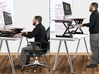 Sit Stand Desks Reviews